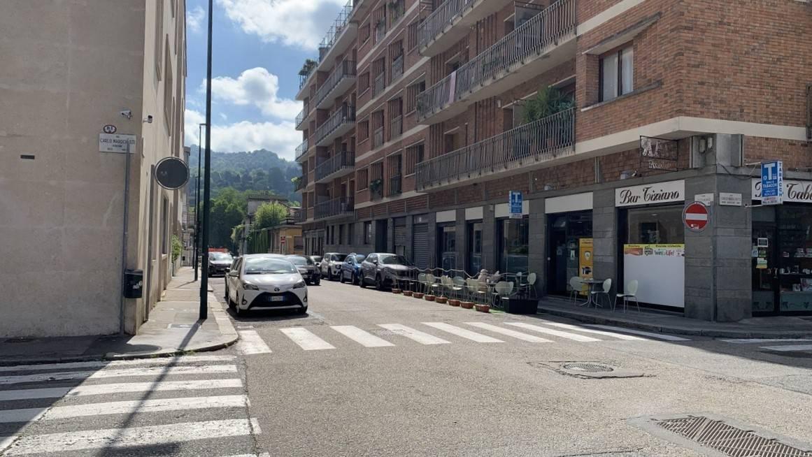 TRLOCALE CORSO MASSIMO D'AZEGLIO PARCO VALENTINO (